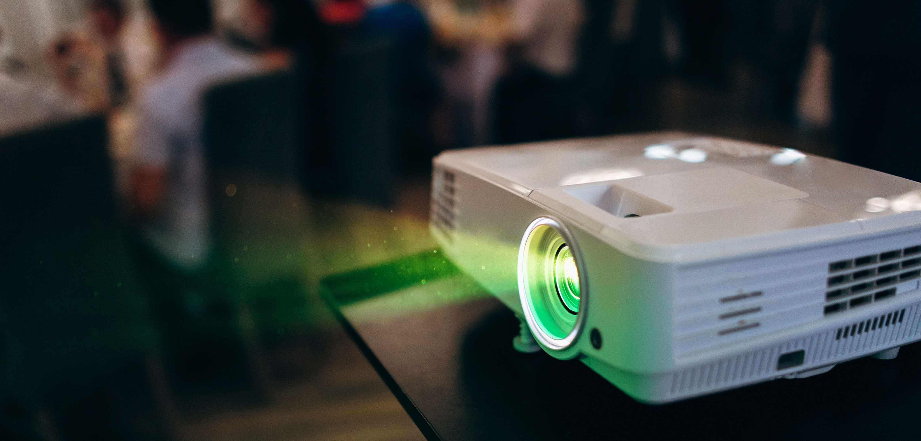 topvision projector